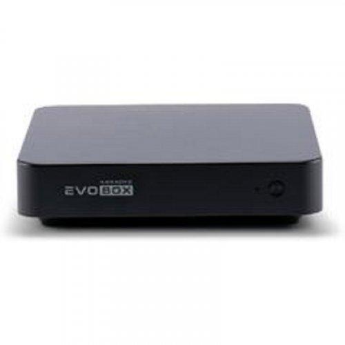Караоке система EVOBOX Plus Black