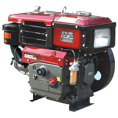 Дизельный двигатель Bulat R190NE (10,5 л.с., стартер, водяное охл.)