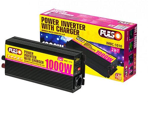 Преобразователь напряжения / зарядное устройство Pulso IMBC-1010