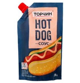 Соус Hot Dog Торчин 200 гр