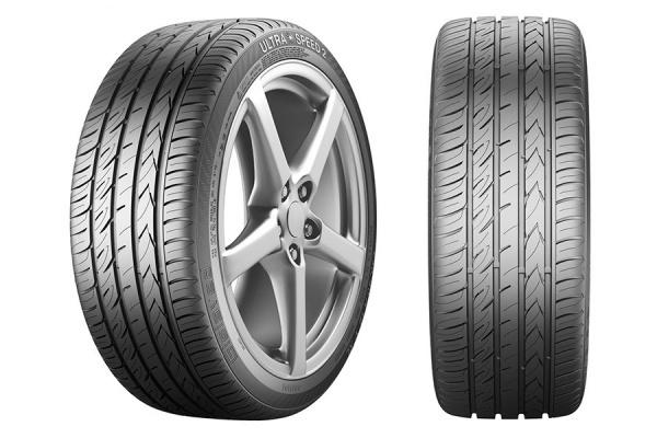 Gislaved Ultra Speed 2 215/55 R18 99V FR