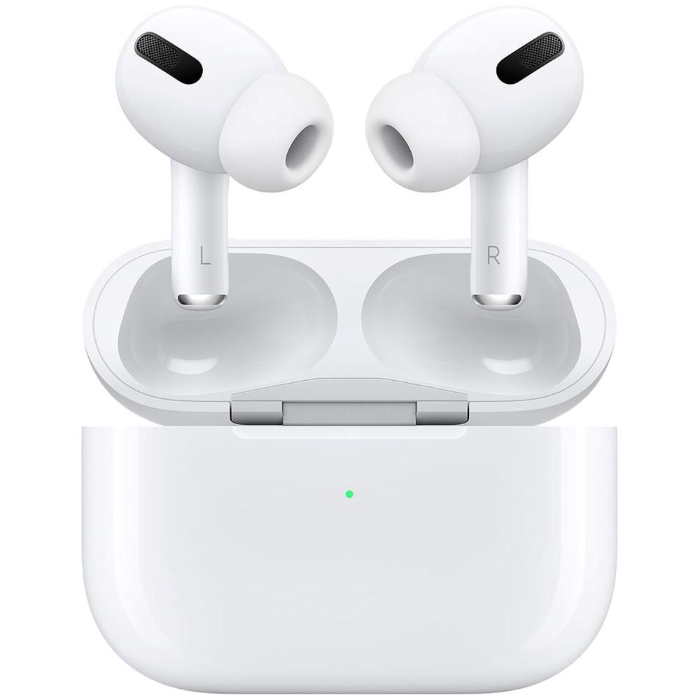 Беспроводные наушники-гарнитура Apple AirPods Pro (Copy) (Б/У) 1 категория