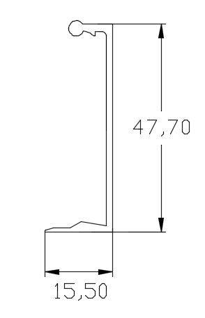 BF-45/Лицевая накладка/FLO