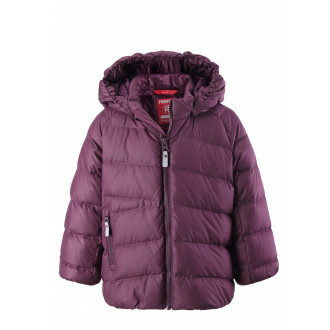 Куртка-пуховик для девочки Reima 511271.9-4960
