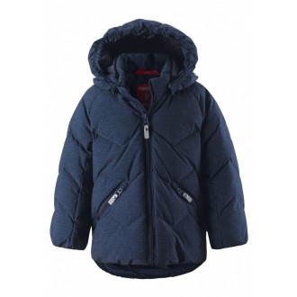 Зимняя куртка-пуховик для мальчика Reimatec 511289-6980