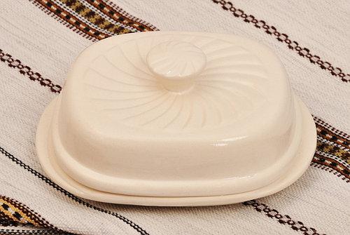 Маслёнка белая 250 гр