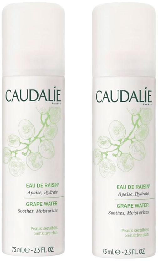 Набор Caudalie Двойная виноградная вода 2х75 мл -50% на вторую позицию