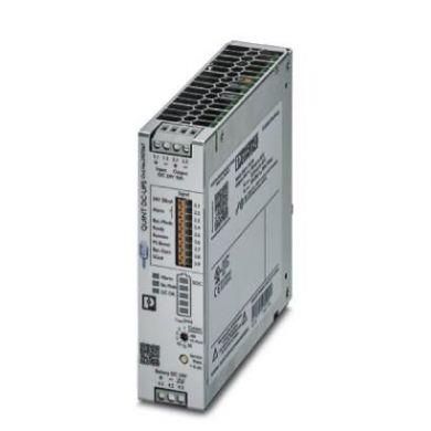 Источник бесперебойного питания QUINT4-UPS/24DC/24DC/10/USB 2907067 Phoenix Contact