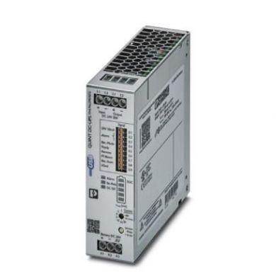 Источник бесперебойного питания QUINT4-UPS/24DC/24DC/20/USB 2907072 Phoenix Contact