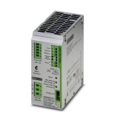 Источник бесперебойного питания TRIO-UPS/1AC/24DC/ 5 2866611 Phoenix Contact
