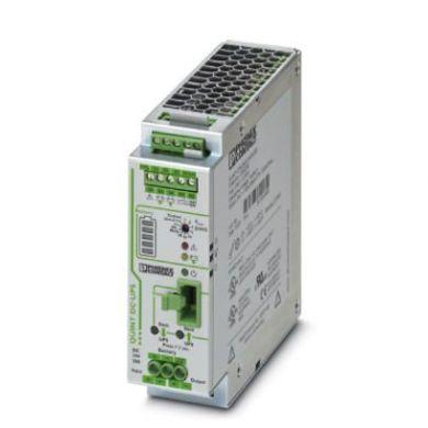 Источник бесперебойного питания QUINT-UPS/ 24DC/ 24DC/20 с технологией IQ 24 В/20 A 2320238 Phoenix Contact