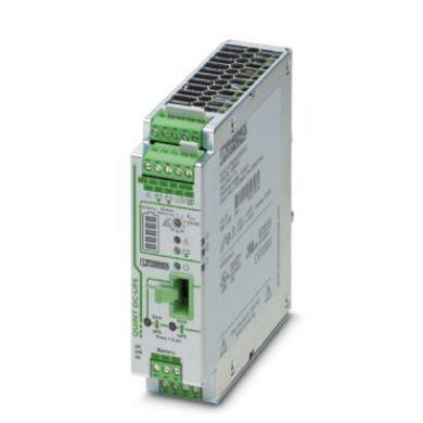 Источник бесперебойного QUINT-UPS/ 24DC/ 24DC/ 5 питания с технологией IQ 24 В / 5 A 2320212 Phoenix Contact