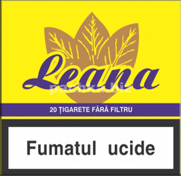 Сигареты Leana оптом в Украине