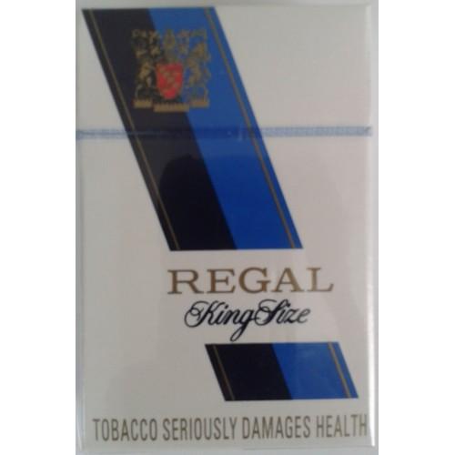Сигареты Regal оптом в Украине