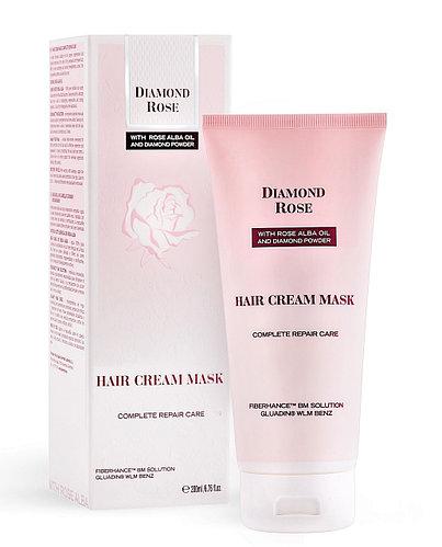 Восстанавливающая маска для волос DIAMOND ROSE
