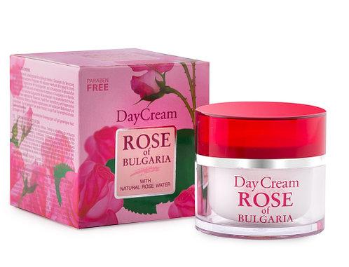 Дневной крем для лица Rose of Bulgaria