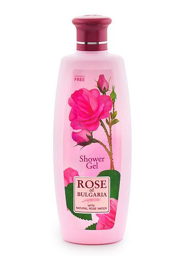Гель для душа Rose of Bulgaria