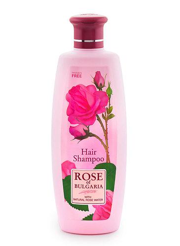 Шампунь для волос Rose of Bulgaria