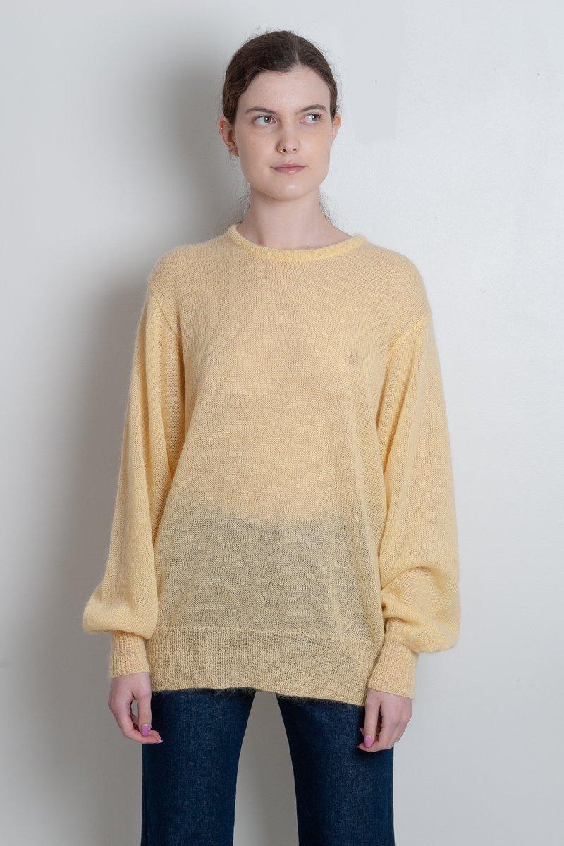 Isla sweater