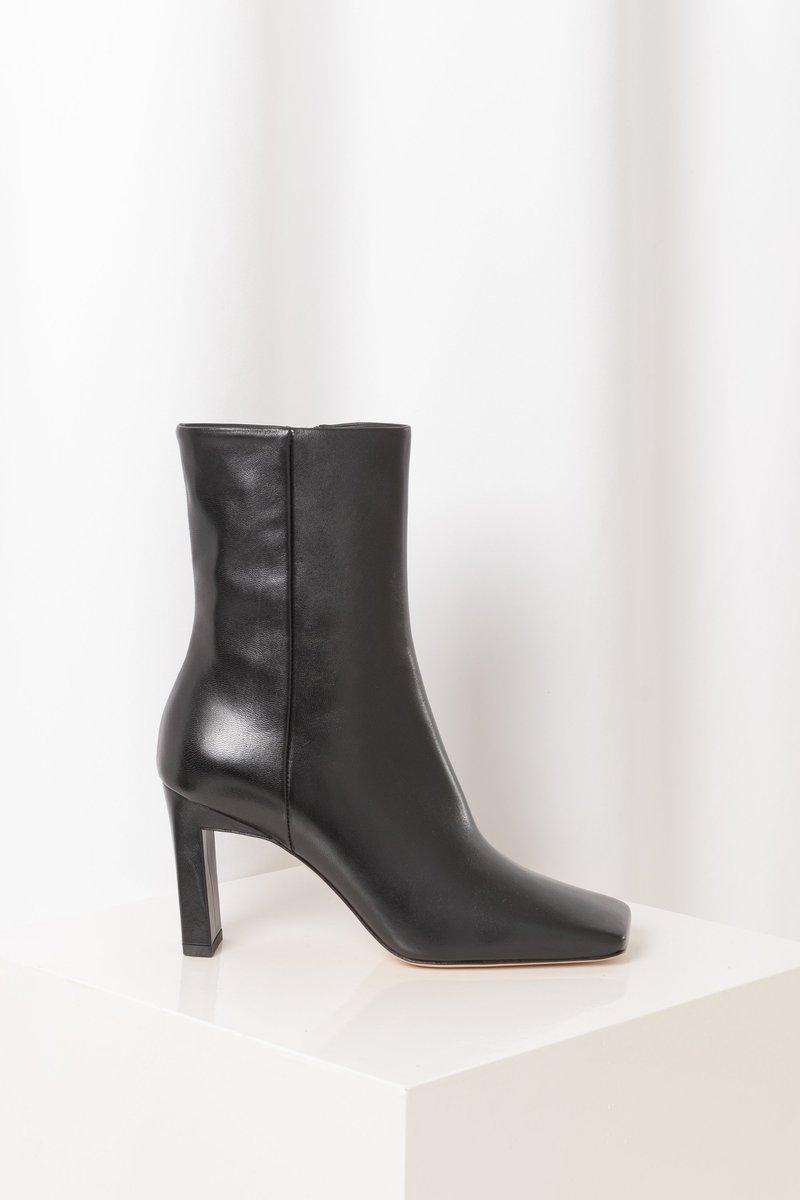 Isa Boots Black