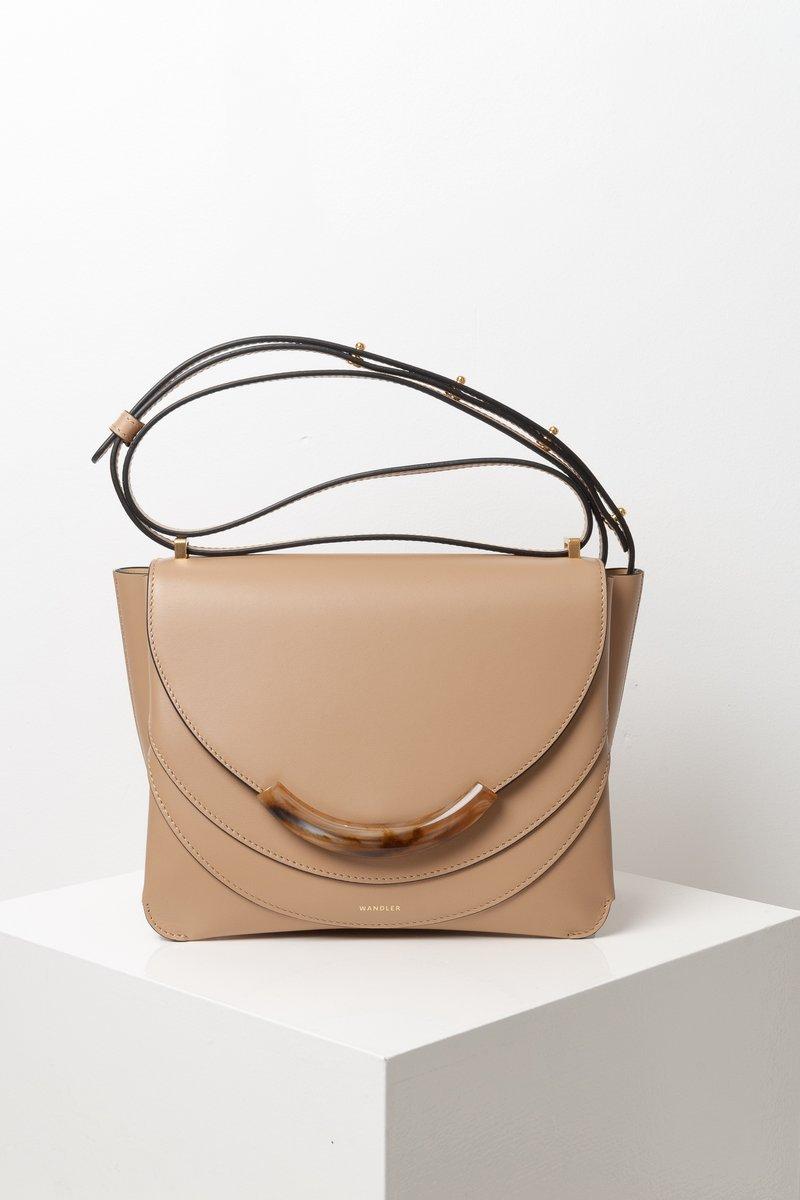 Luna Arch Bag