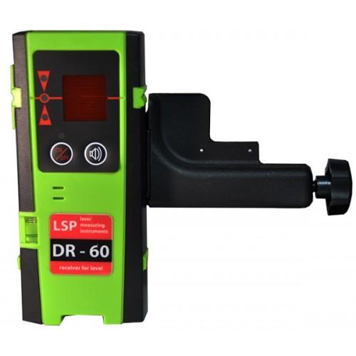 Приемник для лазерного уровня LSP DR-60