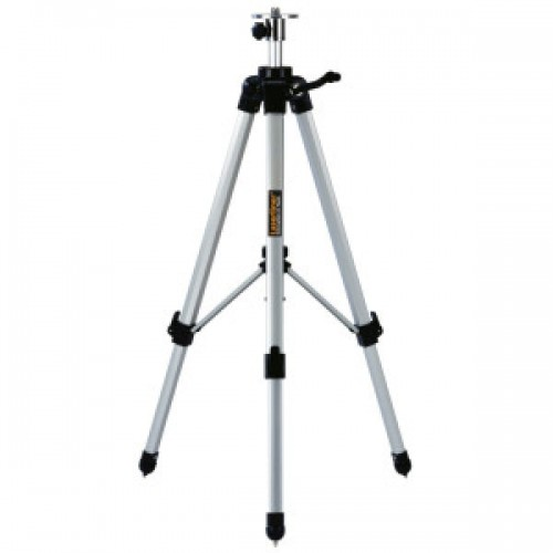 Компактный штатив 120 см для лазерных нивелиров, дальномеров LASERLINER