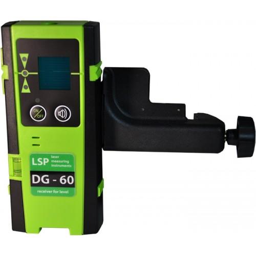 Приемник для лазерного уровня LSP DG-60