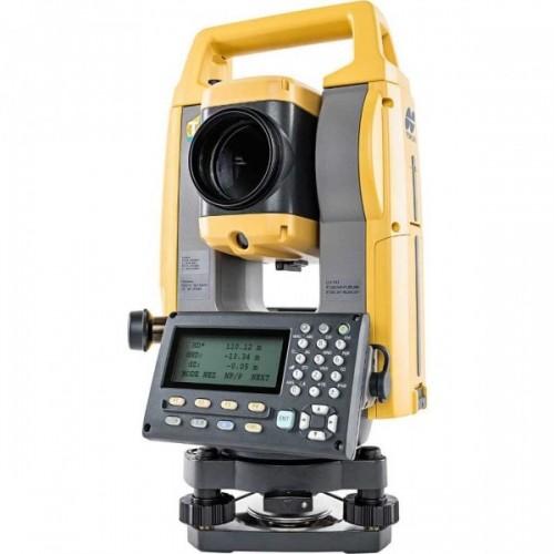 TOPCON GM-105 - тахеометр электронный безотражательный