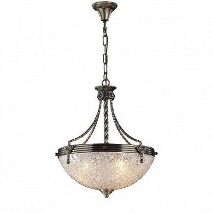 Подвесной светильник Arte Lamp Fedelta A5861SP-3AB