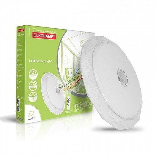 Светильник LED ESL-72W-N5 3000-6500K NEON
