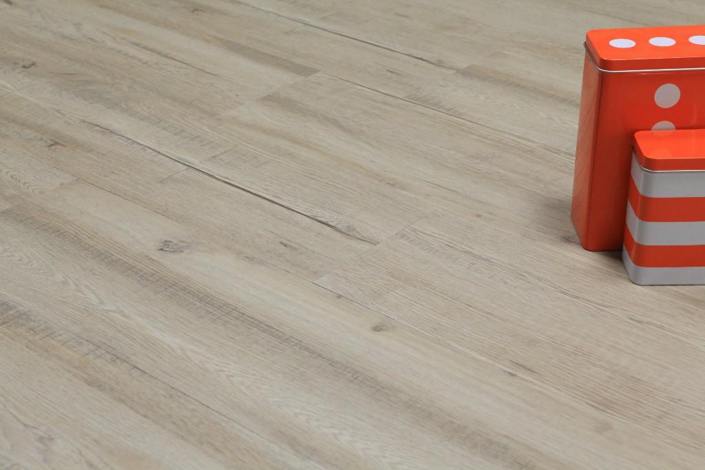 Floor Click М 9055-1 Ясень Рушонс