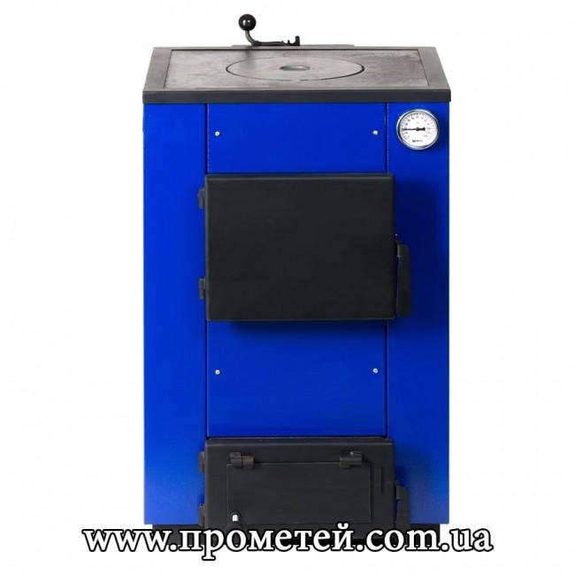 Твердотопливный котел MaxiTerm 12 БП