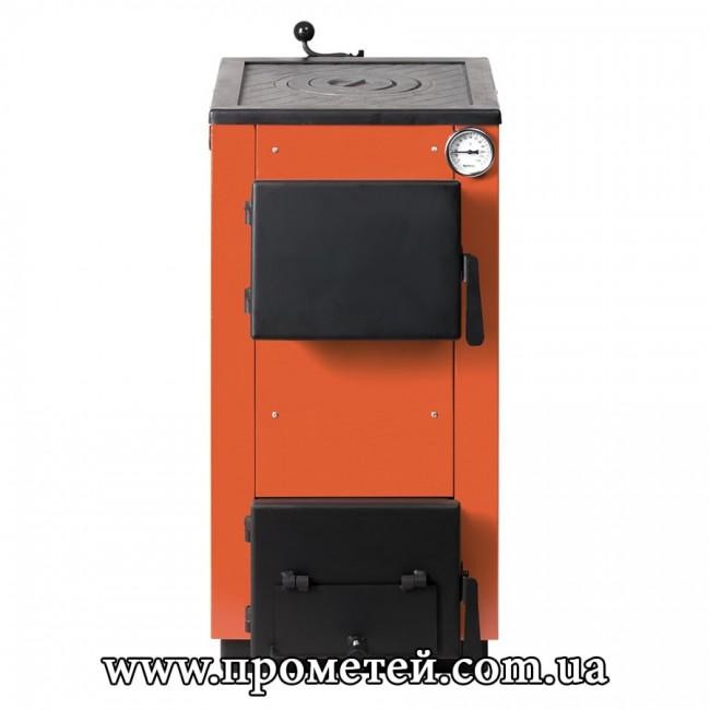 Твердотопливный котел MaxiTerm 12П