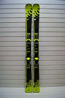 Прокат лыж Киев