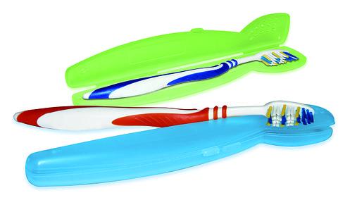 Футляр для зубных щеток URVE PLASTIK ТУРЦИЯ UR-3055