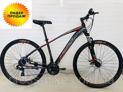+ Взрослый велосипед Azimut NEVADA 29 дюймов рама 17 НОВИНКА!