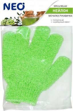 NEO мочалка перчатка