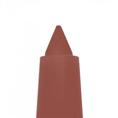 Карандаш для губ матовый выкручивающийся