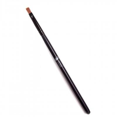 Кисточка для губ с длинной ручкой