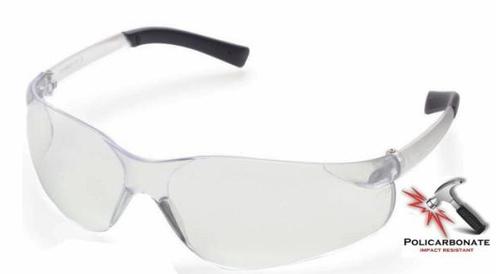 Очки защитные Global Vision TurboJet (clear lens)