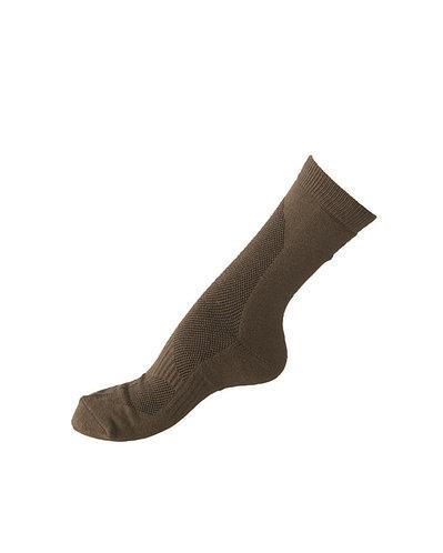 Носки трекинговые Coolmax Socks Olive