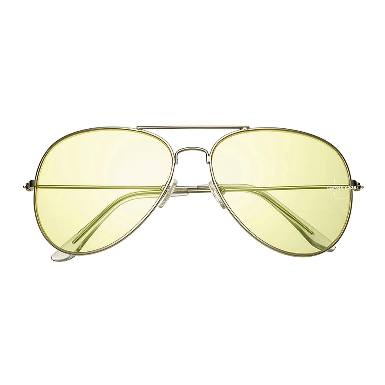 Солнцезащитные очки Aviator 1111
