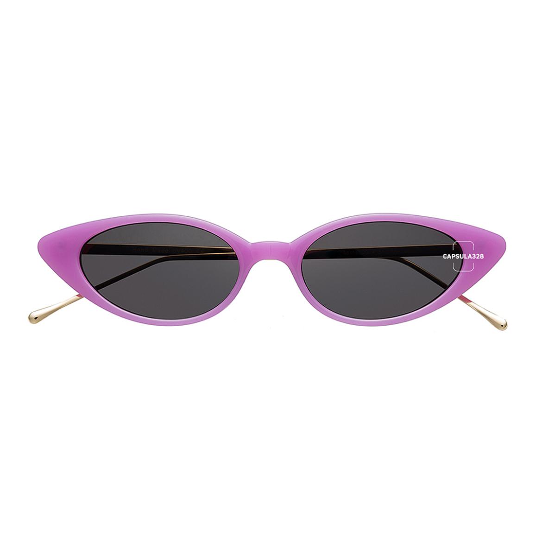 Солнцезащитные очки Cat Eye 4901