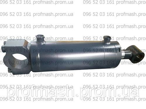 Гидроцилиндр задней навески Т-150 Ц125х50х250 ГЦ125.250.160.001.02