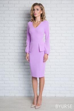 Платье - футляр Беверли