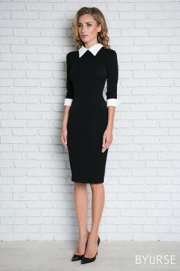 Платье - футляр Дитта