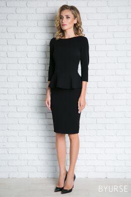 Платье - футляр Эльза
