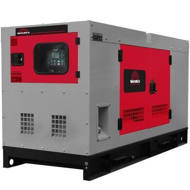 Дизельная электростанция Vitals Professional EWI 16RS.100B