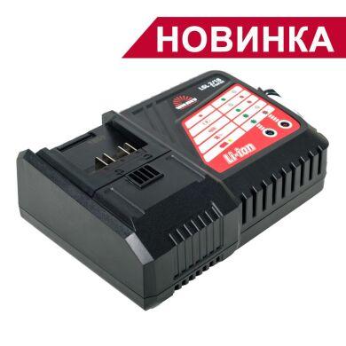 Зарядное устройство Vitals LSL 2/18 t-series